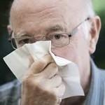 alerji yaşlı